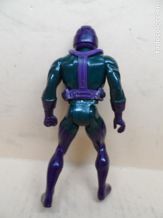 Figuras y Muñecos Secret Wars: MARVEL SECRET WARS KANG 1984 MATTEL FRANCE - Foto 2 - 195492615