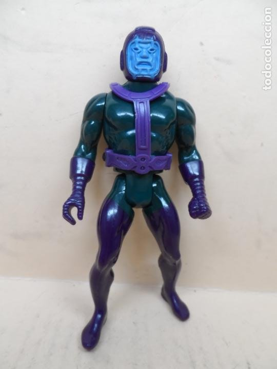 MARVEL SECRET WARS KANG 1984 MATTEL FRANCE (Juguetes - Figuras de Acción - Secret Wars)