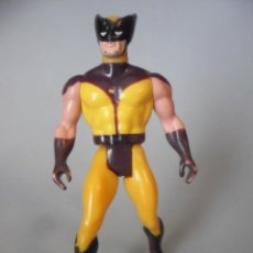 Figuras e Bonecos Secret Wars: MARVEL SECRET WARS WOLVERINE LOBEZNO MATTEL FRANCE 1984. Lote 198938658