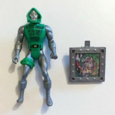 Figuras e Bonecos Secret Wars: DOCTOR DOOM MARVEL SECRET WARS FRANCE 1984 MATTEL. Lote 199694223