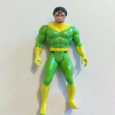 Figuras e Bonecos Secret Wars: DOCTOR OCTOPUS MARVEL SECRET WARS FRANCE 1984 MATTEL. Lote 199694467