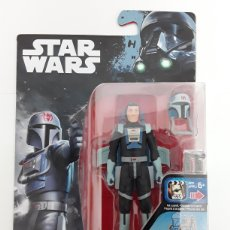 Figuras y Muñecos Secret Wars: FIGURA FENN RAU STAR WARS REBELS HASBRO. Lote 203864055