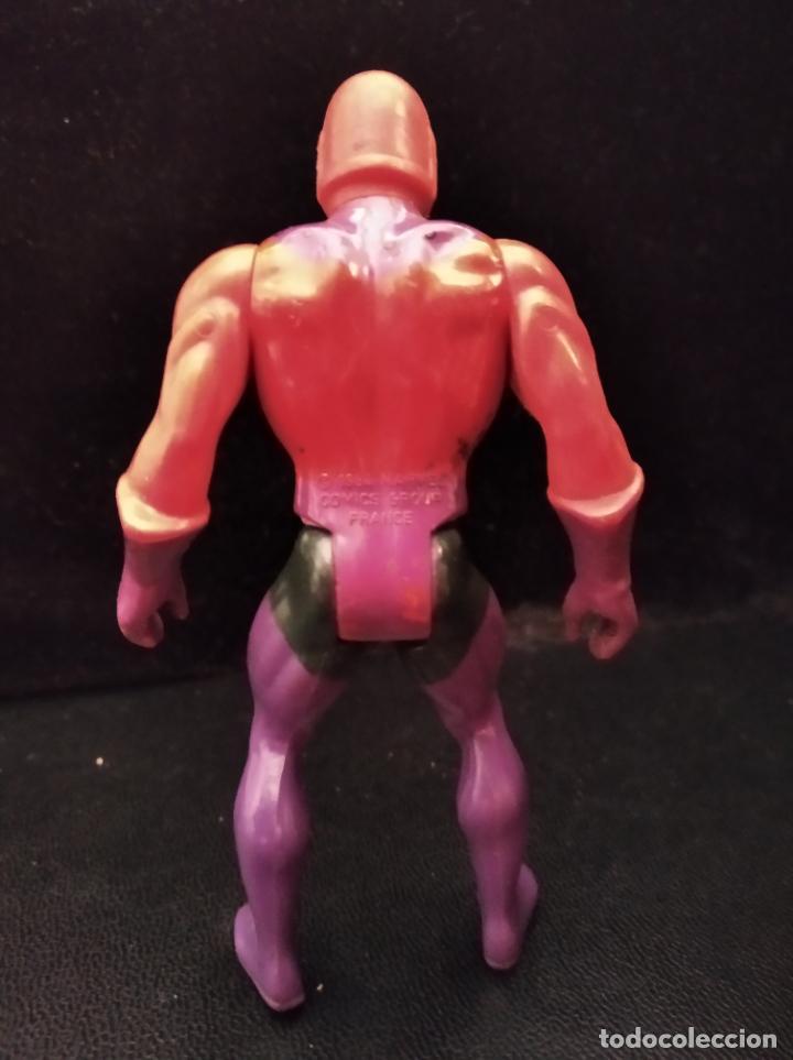 Figuras y Muñecos Secret Wars: MAGNETO - SECRET WARS - 1984 MARVEL COMICS - - Foto 2 - 216695771