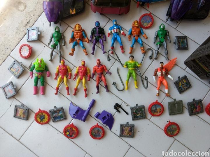 Figuras y Muñecos Secret Wars: SECRET WARS FIGURAS AÑOS 80 - Foto 7 - 210709669