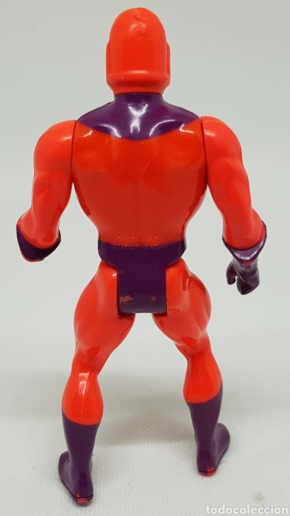 Figuras y Muñecos Secret Wars: FIGURA MAGNETO SECRET WARS MARVEL - Foto 2 - 211564231