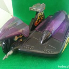 Figuras y Muñecos Secret Wars: VEHICULO TURBO CYCLE DE SECRET WARS 1984. Lote 213917338