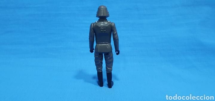 Figuras y Muñecos Secret Wars: AT AT COMMANDER FIGURA STAR WARS - L.F.L. 1980 KENNER - Foto 2 - 215332938