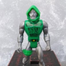Figurines et Jouets Secret Wars: FIGURA DE ACCION MARVEL SECRET WARS DOCTOR DOOM DOCTOR MUERTE MATTEL VINTAGE AÑOS 80. Lote 216387762