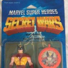 Figuras y Muñecos Secret Wars: SECRET WARS. Lote 216408042