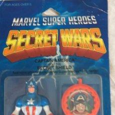 Figuras y Muñecos Secret Wars: SECRET WARS. Lote 216408083