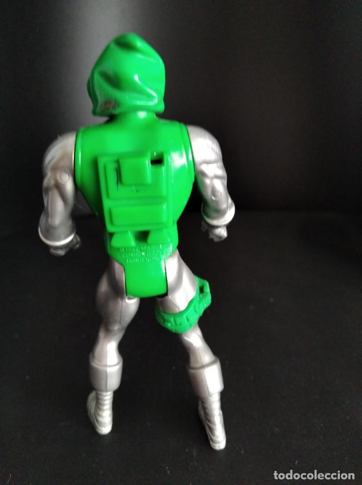 Figuras y Muñecos Secret Wars: DR. MUERTE - SECRET WARS - 1984 MARVEL COMICS - DR. DOOM - - Foto 2 - 218073231