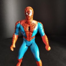 Figurines et Jouets Secret Wars: SPIDER-MAN - SECRET WARS - 1984 MARVEL COMICS - SPIDERMAN EL HOMBRE ARAÑA. Lote 218073307