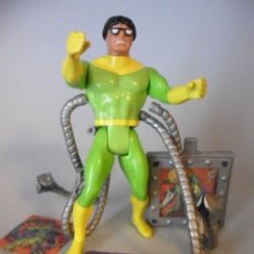 Figuras y Muñecos Secret Wars: MARVEL SECRET WARS DOCTOR OCTOPUS COMPLETO MATTEL HONG KONG 1984. Lote 218900543