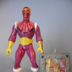 Figuras y Muñecos Secret Wars: MARVEL SECRET WARS BARON ZEMO MATTEL FRANCE 1984. Lote 218900770