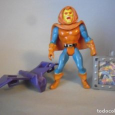 Figuras y Muñecos Secret Wars: MARVEL SECRET WARS HOBGOBLIN MATTEL FRANCE 1984. Lote 218900946
