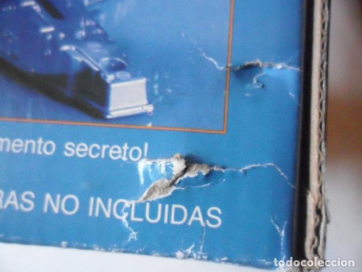 Figuras y Muñecos Secret Wars: MARVEL SECRET WARS TORRE DE LA LIBERTAD MATTEL ESPAÑA 1985 - Foto 6 - 219208051