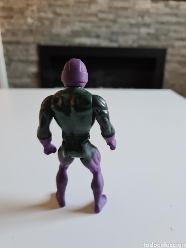 Figuras y Muñecos Secret Wars: figuras Secret Wars kang - Foto 2 - 221651566