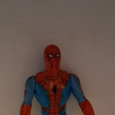 Figuras y Muñecos Secret Wars: FIGURA DE SPIDERMAN. SECRET WARS. MARVEL MATTEL.. Lote 222456695