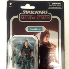 Figuras e Bonecos Secret Wars: FIGURA CARA DUNE CARBONIZED STAR WARS THE VINTAGE COLLECTION HASBRO. Lote 223565571