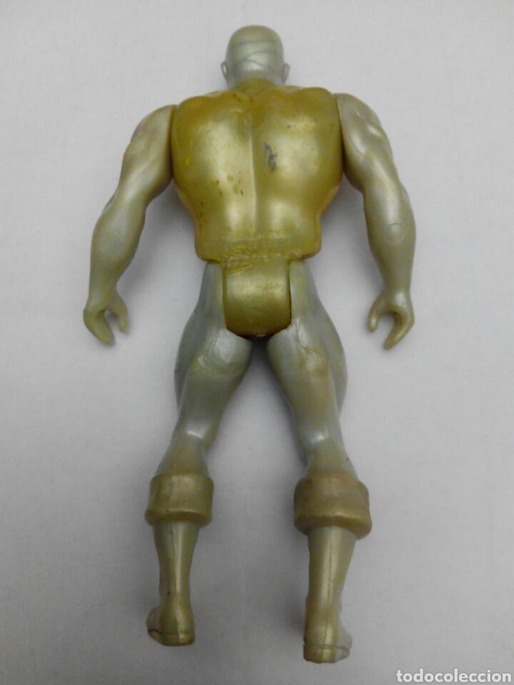 Figuras y Muñecos Secret Wars: Iceman ice man secret wars marvel mattel - Foto 2 - 231769375