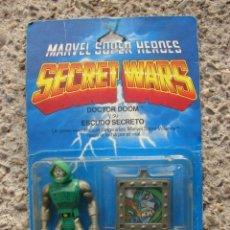 Figuras y Muñecos Secret Wars: DOCTOR DOOM - DOCTOR MUERTE - SECRET WARS - CONGOST - MATTEL. Lote 233272930