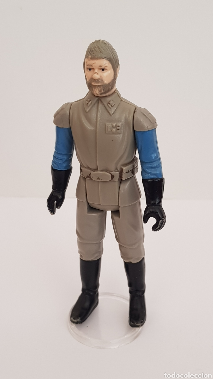 Figuras y Muñecos Secret Wars: STAR WARS KENNER - GENERAL MADINE - VINTAGE 1983 - Foto 2 - 236130390