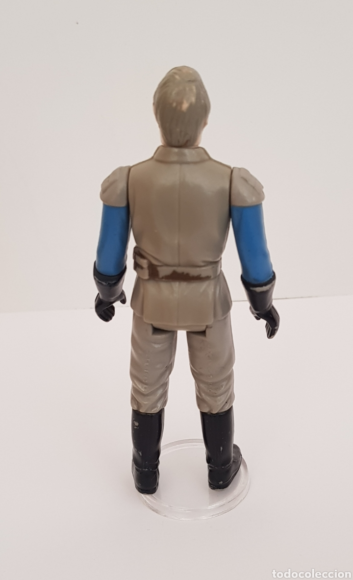 Figuras y Muñecos Secret Wars: STAR WARS KENNER - GENERAL MADINE - VINTAGE 1983 - Foto 3 - 236130390