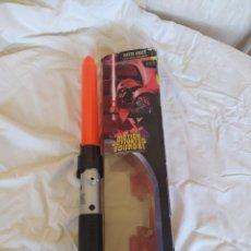 Figuras y Muñecos Secret Wars: ESPADA SABLE LUZ STAR WARS DARTH VADER. Lote 240027480
