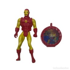 Figuras e Bonecos Secret Wars: FIGURA MARVEL SECRET WARS IRON MAN 1984. Lote 242424320