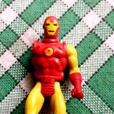 Figuras y Muñecos Secret Wars: IRON MAN - SECRET WARS - MATTEL - SIN BRAZO. Lote 245545380
