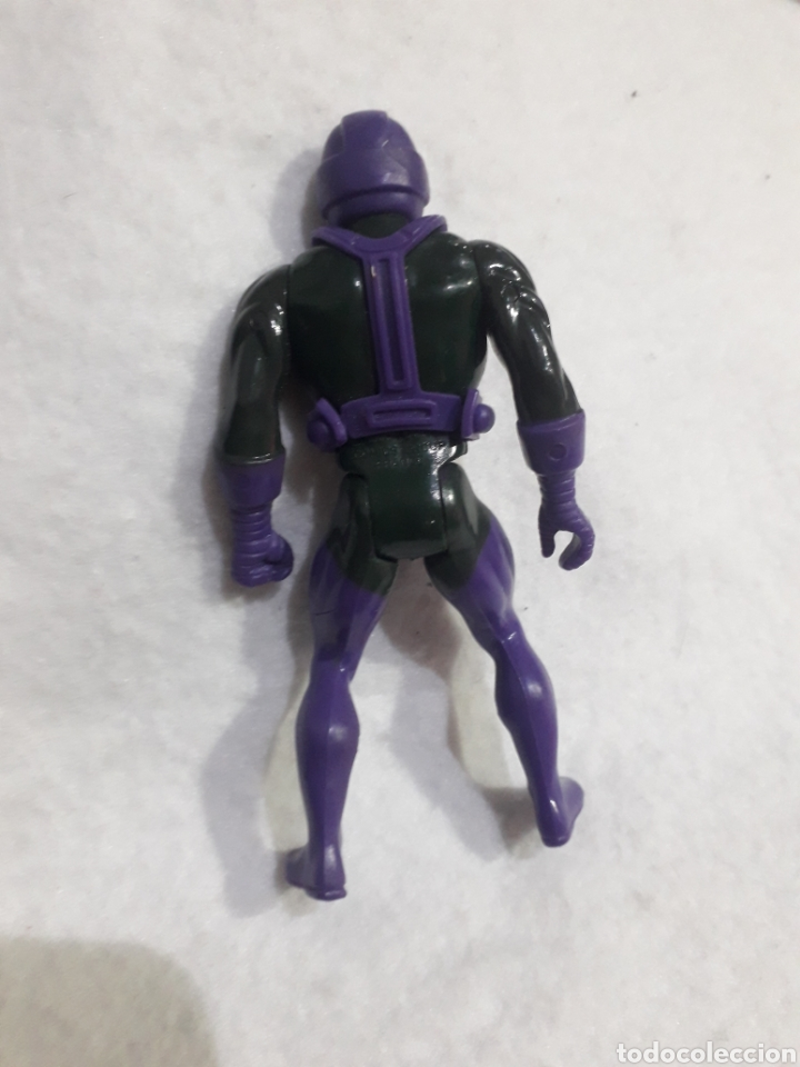 Figuras y Muñecos Secret Wars: MARVEL SECRET WARS - KANG - MATTEL - FRANCE - - Foto 2 - 253989960