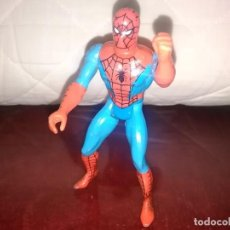 Figuras y Muñecos Secret Wars: FIGURA SECRET WARS MARVEL SPIDERMAN MATTEL AÑOS 80 CÓMICS GROUP FRANCE 1984. Lote 254765305