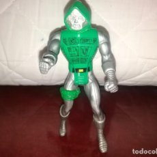 Figuras y Muñecos Secret Wars: FIGURA DE ACCION MARVEL SECRET WARS DOCTOR DOOM MATTEL VINTAGE AÑOS 80 CÓMICS GROUP FRANCE 1984. Lote 254771715