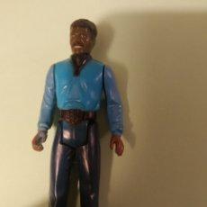 Figuras e Bonecos Secret Wars: FIGURA STAR WARS CALRISSIAN KENNER AÑOS 80.. Lote 259716285