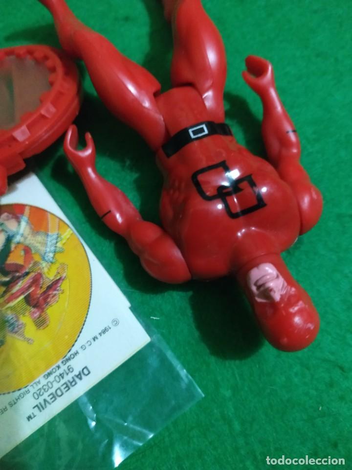 Figuras y Muñecos Secret Wars: Dare Devil Daredevil France - Foto 3 - 261580115