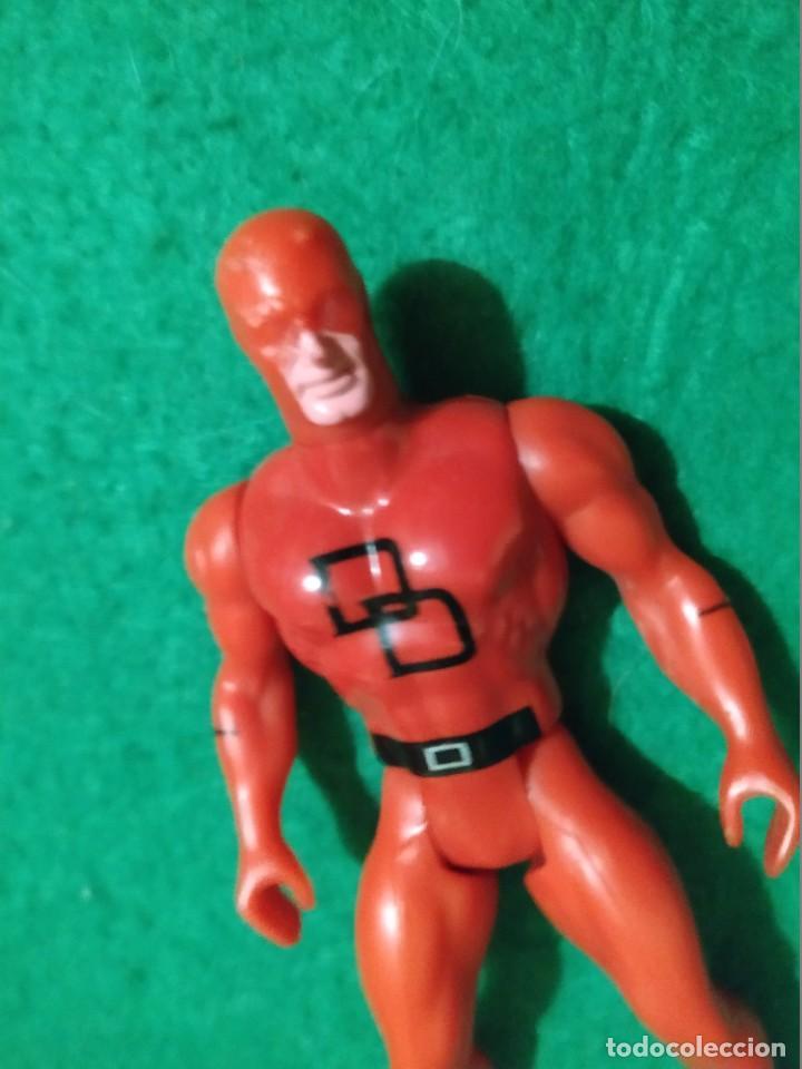 Figuras y Muñecos Secret Wars: Dare Devil Daredevil France - Foto 5 - 261580115