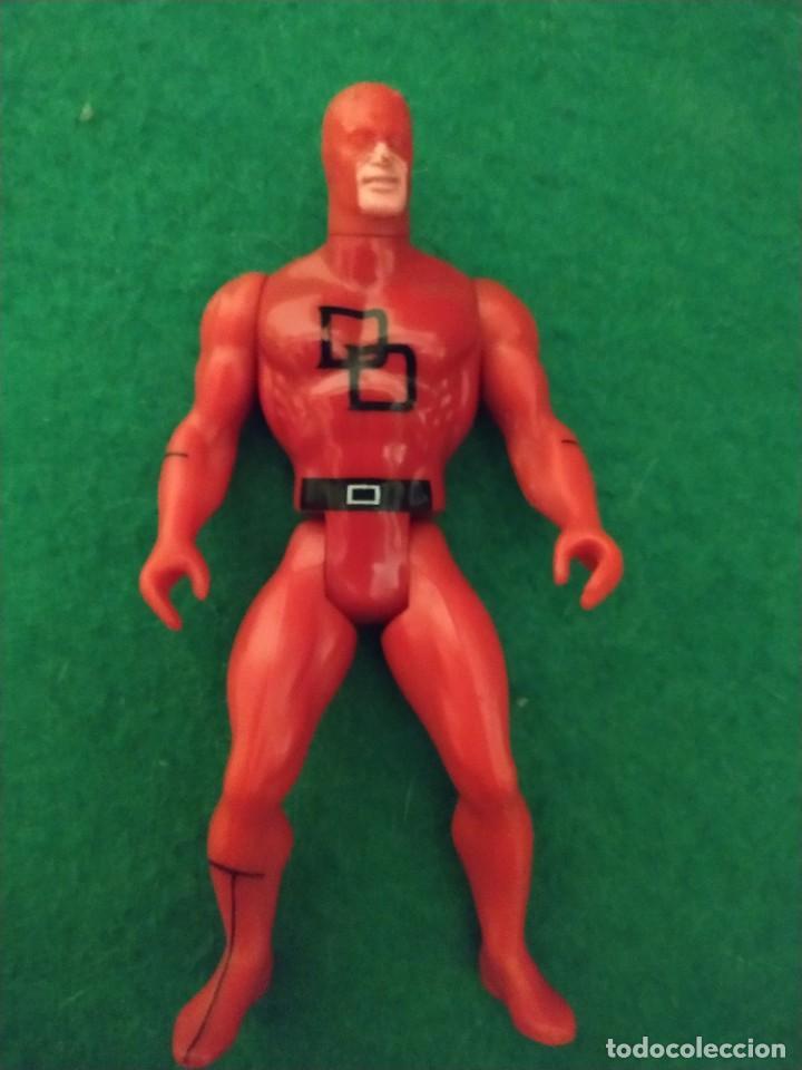 Figuras y Muñecos Secret Wars: Dare Devil Daredevil France - Foto 6 - 261580115