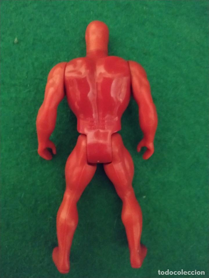 Figuras y Muñecos Secret Wars: Dare Devil Daredevil France - Foto 7 - 261580115