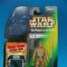 Figuras y Muñecos Star Wars: STAR WARS LUKE SKYWALKER . Lote 15890902
