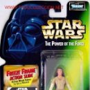 Figuras y Muñecos Star Wars: PRINCESS LEIA ORGANA IN EWOK CELEBRATION OUTFIT.BLISTER USA INTACTO. POSIBILIDAD DE AGRUPAR LOTES.. Lote 27309460