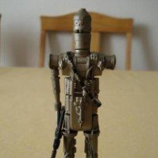 Figuras y Muñecos Star Wars: IG-88 BOUNTY HUNTER VINTAGE. ES MUY DURA LA VIDA DE UN CAZARRECOMPESAS.POSIBILIDAD DE AGRUPAR LOTES.. Lote 26685080