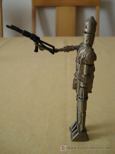 Figuras y Muñecos Star Wars: Vista de lado. - Foto 3 - 26685080