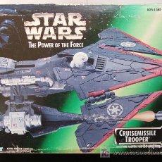 Figuras y Muñecos Star Wars: CRUISMISSILE TROOPER - STAR WARS. Lote 24390383