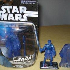 Figuras y Muñecos Star Wars: HOLOGRAPHIC OBI-WAN KENOBI. EN BLISTER USA. POSIBILIDAD DE AGRUPAR LOTES CON DESCUENTOS.. Lote 26979148