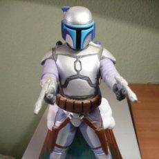 Figuras y Muñecos Star Wars: STAR WARS COLONIA JANGO FETT.. Lote 19428781