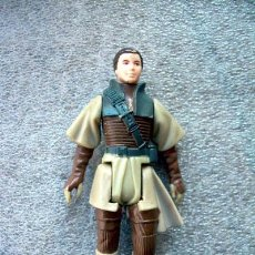Figuras y Muñecos Star Wars: FIGURA STAR WARS VINTAGE LEIA BOUSHH AÑO 1983 ORIGINAL. Lote 25656865