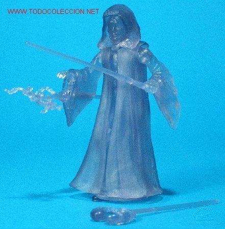 Figuras y Muñecos Star Wars: Exclusiva USA EPISODIO III. HOLOGRAPHIC EMPEROR Toys R us Exclusive. Con envase especial. - Foto 2 - 26979138