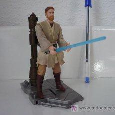 Figuras y Muñecos Star Wars: FIGURA STAR WARS OBI-WAN KENOBI. Lote 22970373