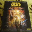 Figuras y Muñecos Star Wars: STAR WARS REVISTA OFICIAL EPISODIO I LA AMENAZA FANTASMA - LUCASBOOKS!!!.. Lote 18674383