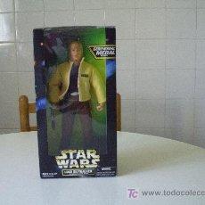 Figuras y Muñecos Star Wars: STAR WARS--FIGURA DE LUKE SKYWALKER. Lote 27426920